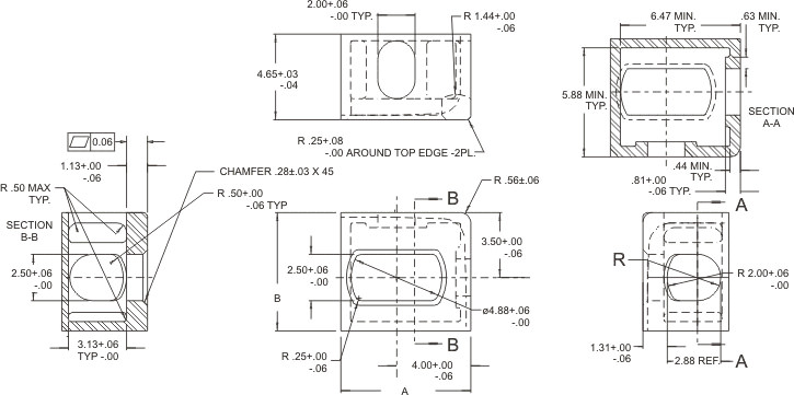 Steel Corner Iso Container Fittings