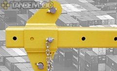 Picture of U30000B-2PA Spreader Beam