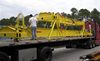 Picture of AA45000A-2PA Load Leveling Container Spreader