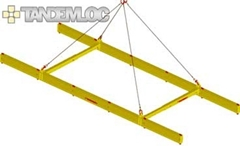 Picture of AD37000B-1PA Adjustable Frame