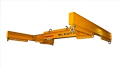 Picture of AQ29A00-00A-PA Adjustable Lift Beam