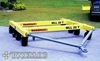 Picture of T10000D-1PA Container Cart