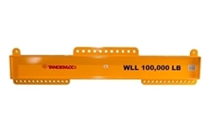 Picture for category Combo Spreader Beams