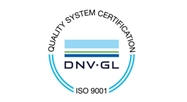 Picture of Tandemloc Recieves ISO 9001:2015 Certification
