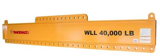 Picture of AL50 Series Spreader/Lift Beam Combination